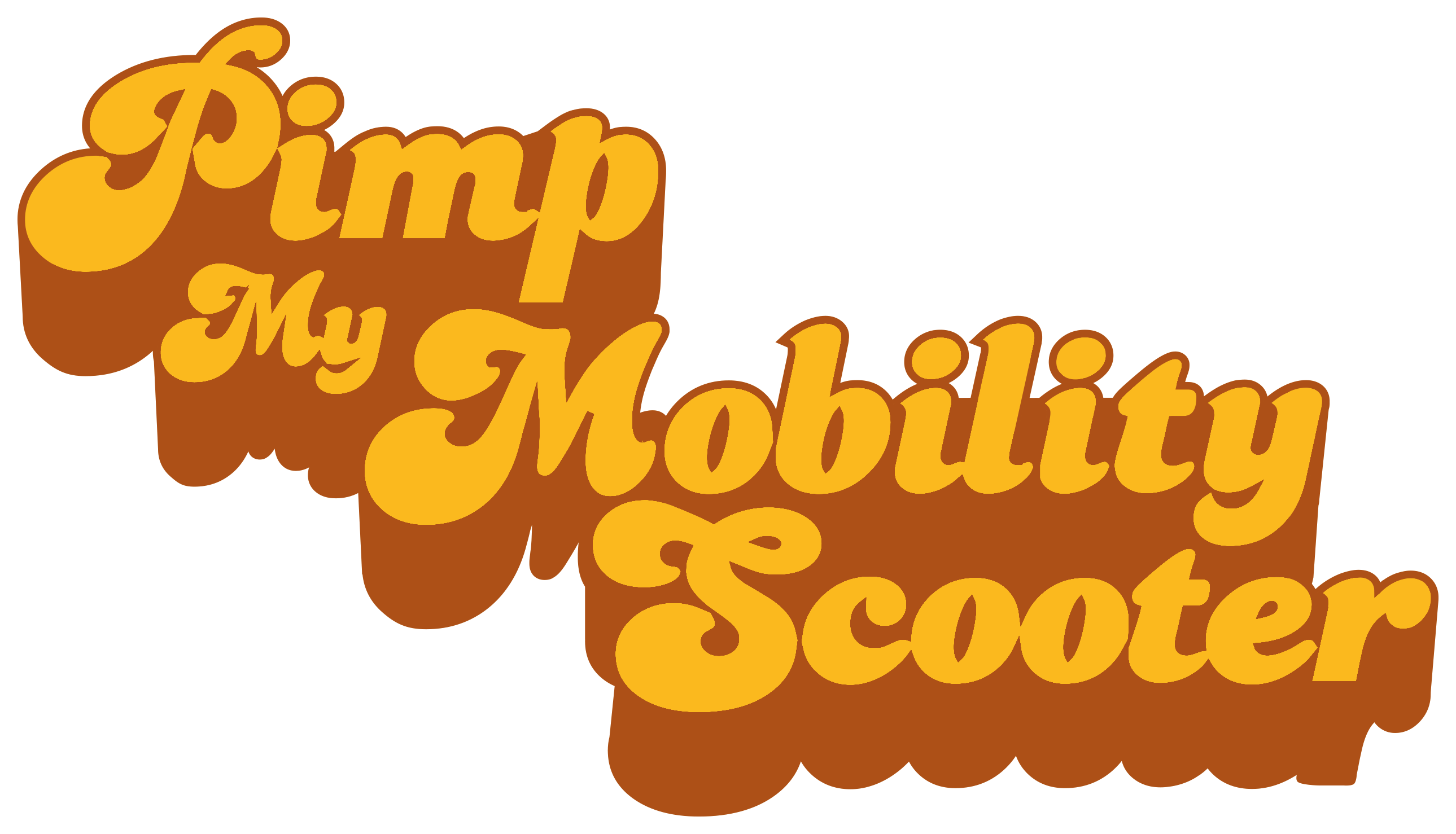 Pimped Mobility Project
